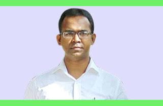 কানাইঘাটের ইএনওকে পরিকল্পনা কমিশনে বদলী