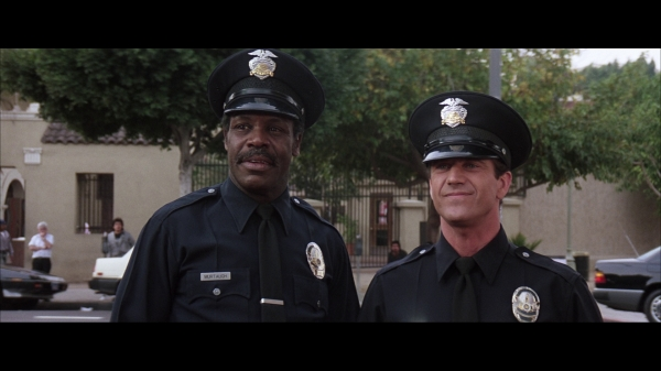 Lethal Weapon 3 Full Movie