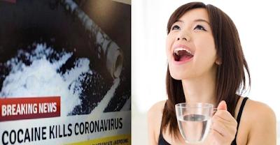 Hoax! 7 Cara Mengatasi Virus Corona Ini Ternyata Menyesatkan