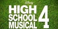 High School Musical 4 Movie