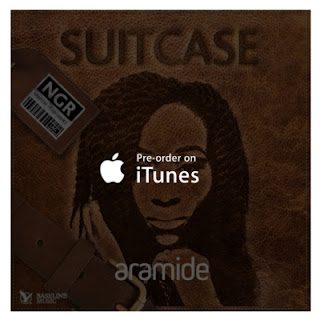 "Music : Aramide - ""Bose"" + ""Why so serious"""