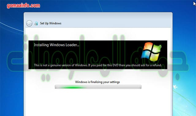 تحميل ويندوز سفن مع أوفيس 2019 | Windows 7 Ultimate + Office | مارس 2020