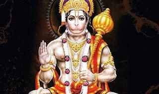 श्री हनुमान चालीसा चौपाई-५ हिंदी अनुवाद। Hanuman chalisa chaupayi-5 hindi translation.