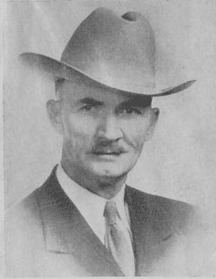 Charles Richard Beeler aka Caddo Cameron (1881-19??)