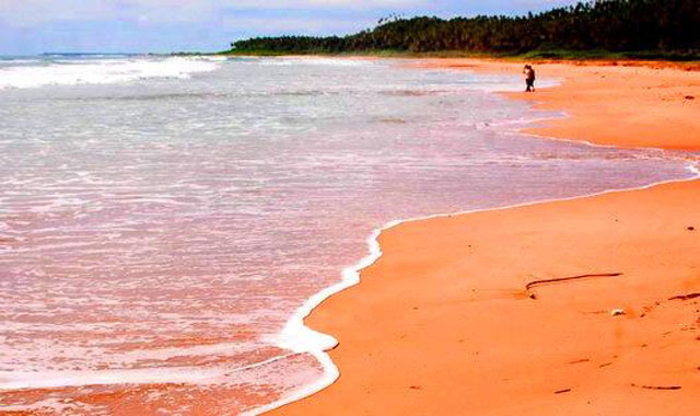 Pantai Afulu  Pantai Gawu Soyo