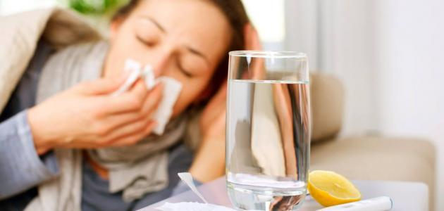 كيف تحمى نفسك وعائلتك من الإنفلونزا و البرد في فصل الشتاء