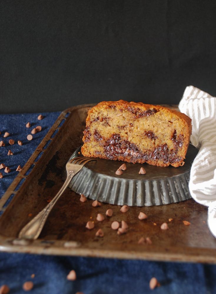 pumpkin-Nutella-cake-recipe-receta-calabaza-Nutella-dulces-bocados