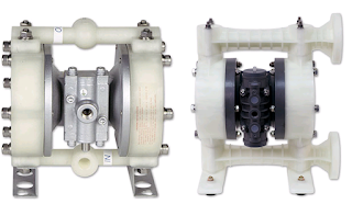 diaphragm pumps Tennessee