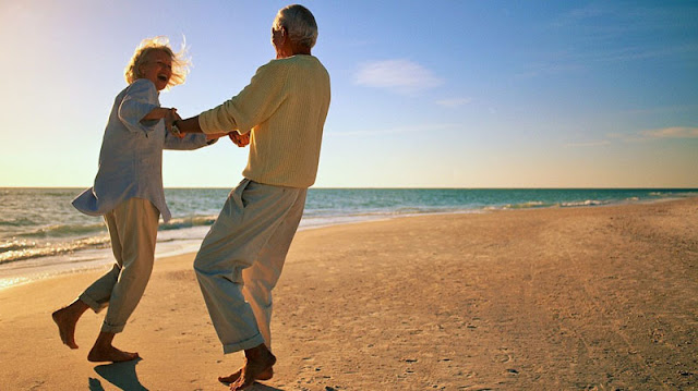 Beneficios del ejercicio físico en personas mayores - Cuidado mayores Murcia