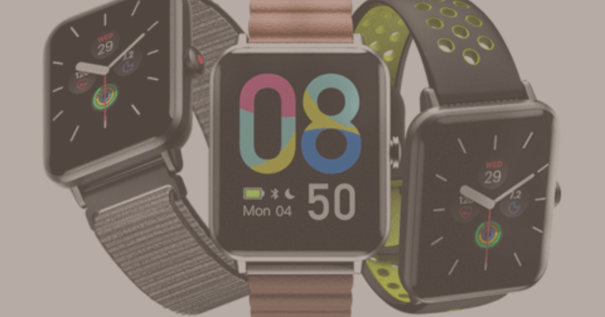 Noise Fit Active Smartwatch Launch in Hindi