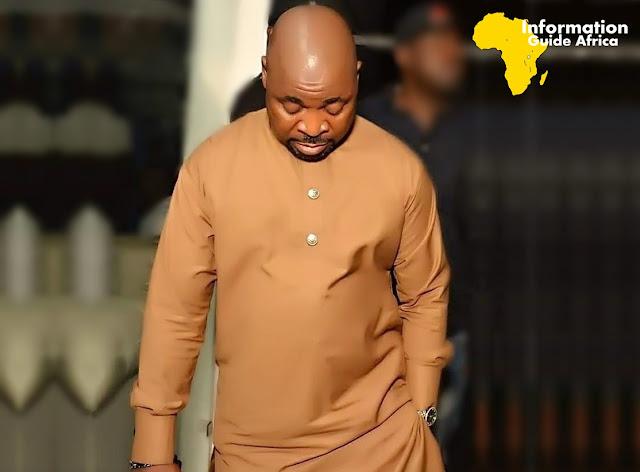 MC Oluomo Biography