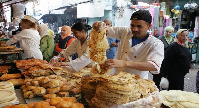 الحكومة تكشف حصيلة مراقبة الأسواق في أول أسبوع من رمضان