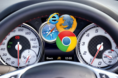 Website speed is an important factor for Google search.