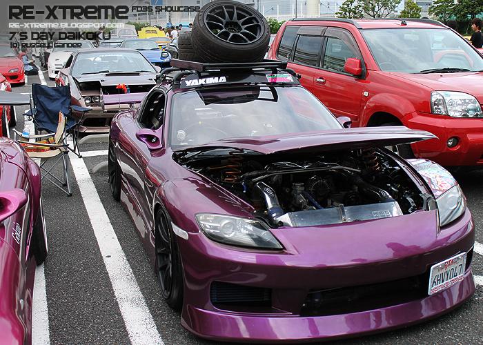 Mazda RX8 daily/drifter