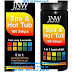 ❤ New york : 13 units of JNW Direct Spa Test Strips for Hot Tubs   100 Count, Best... delivery to Rockaway Beach .. ☞ 2020