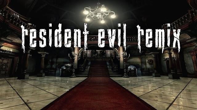 Resident Evil Remix