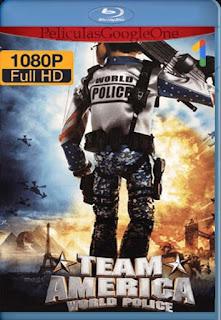 Team America World Police[2004] [1080p BRrip] [Latino- Ingles] [GoogleDrive] LaChapelHD
