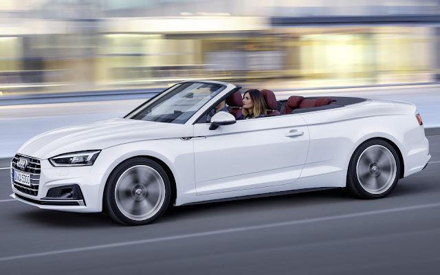 Audi anuncia recall mundial de 1,16 milhões de veículos