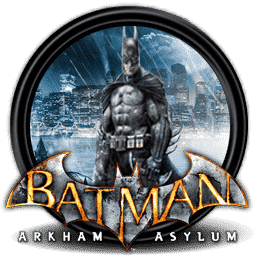 Batman: Arkham Asylum Highly compressed PC Game For Windows