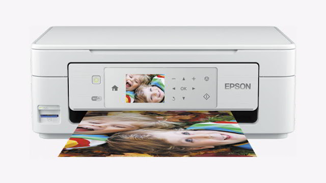 epson expression home xp-455 driver