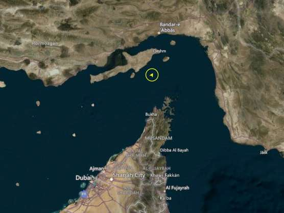 South Korea says reviewing planned diplomatic visit to Tehran after Iran seizes tanker