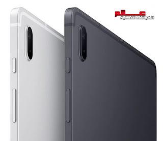 مواصفات و سعر تابلت سامسونج جالاكسي تاب اس 7 اف اي - Samsung Galaxy Tab S7 FE  تابلت سامسونج جالاكسي تاب Samsung Galaxy Tab S7 FE الإصدار:  SM-T730, SM-T736B SM-T730 (Wi-Fi only); SM-T736B (LTE/5G)