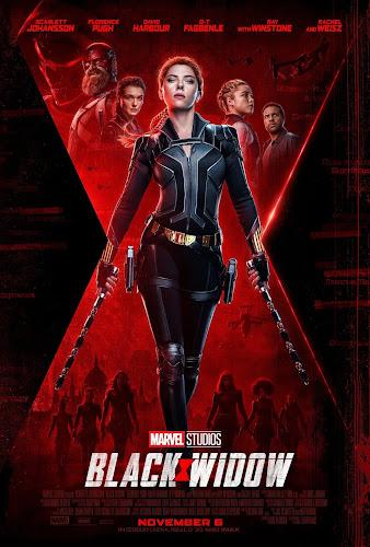 Black Widow (Web-DL 4K UHD Dual Latino / Ingles) (2021)