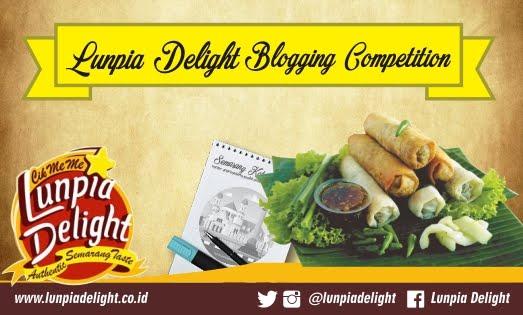 Inilah 15 Pemenang Lunpia Delight Blogging Competition 2016