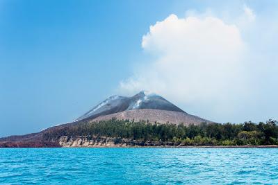 Wisata Anak Gunung Krakatau,