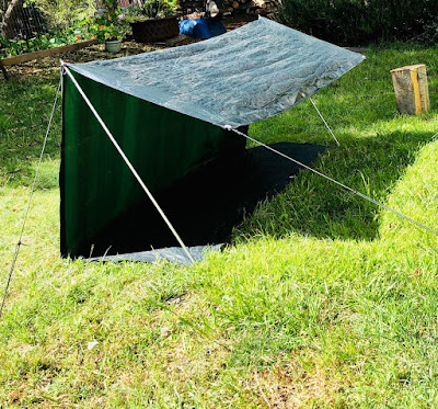 C-Fly Tarp Shelter