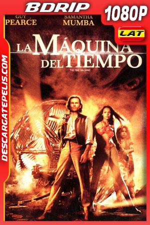 La máquina del tiempo (2002) 1080p BDrip Latino – Ingles