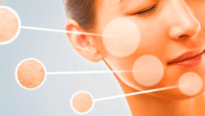 Toner muka untuk kulit kombinasi