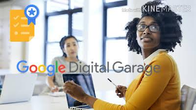 Google free certificate digital marketing course in india 2020.
