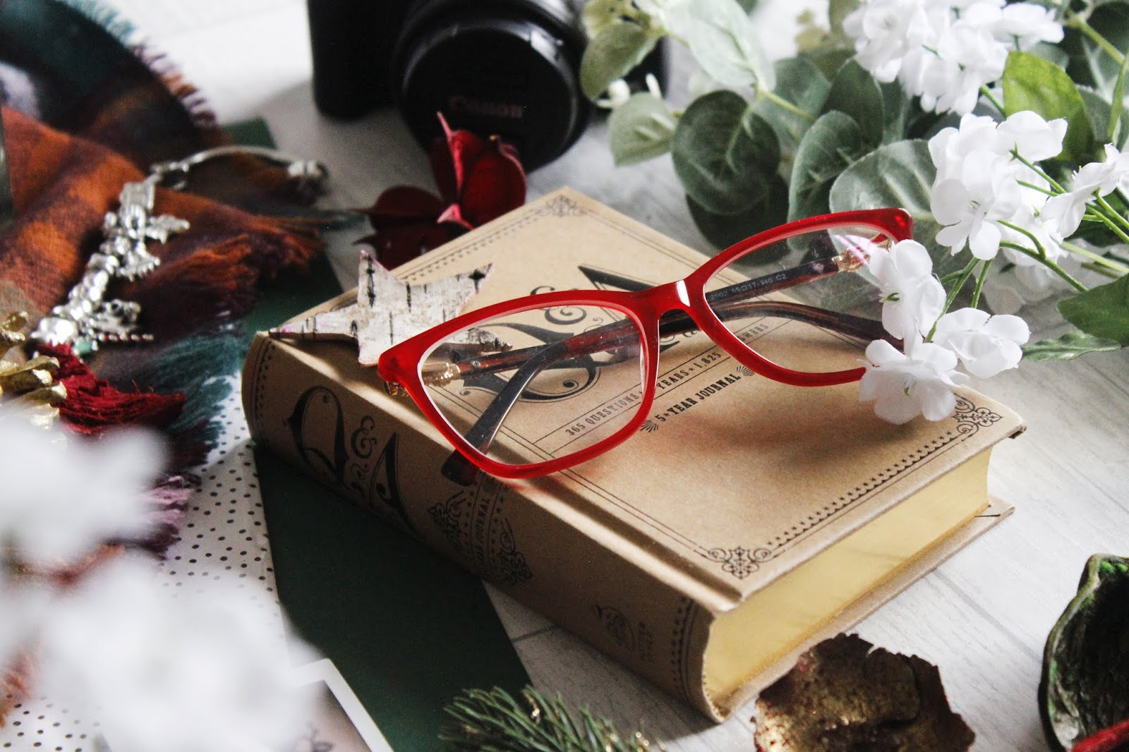 new frames with glassesshop.com - see the stars
