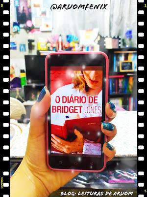 FILME: O DIÁRIO DE BRIDGET JONES