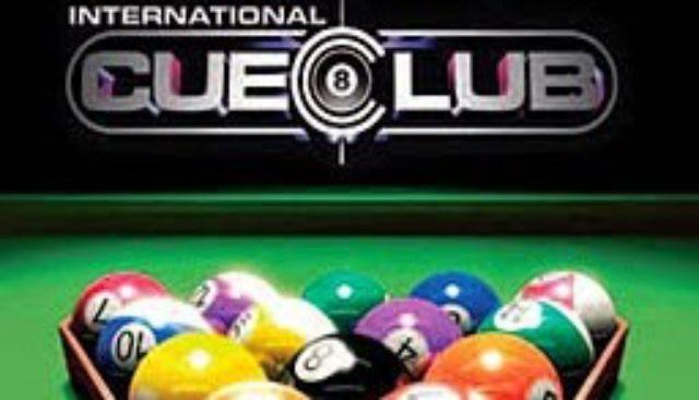 International Cue Club PC Game Free Download