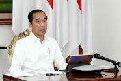 Presiden Jokowi Minta Data Corona Terintegrasi dan Terbuka!