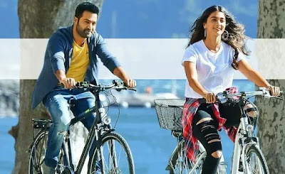 Aravinda Sametha Veera Raghava (2018) Telugu - Full Movie Download - Movierulz PLZ 2020