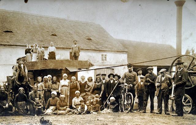 profughi trentini prima guerra mondiale boemia valle di ledro