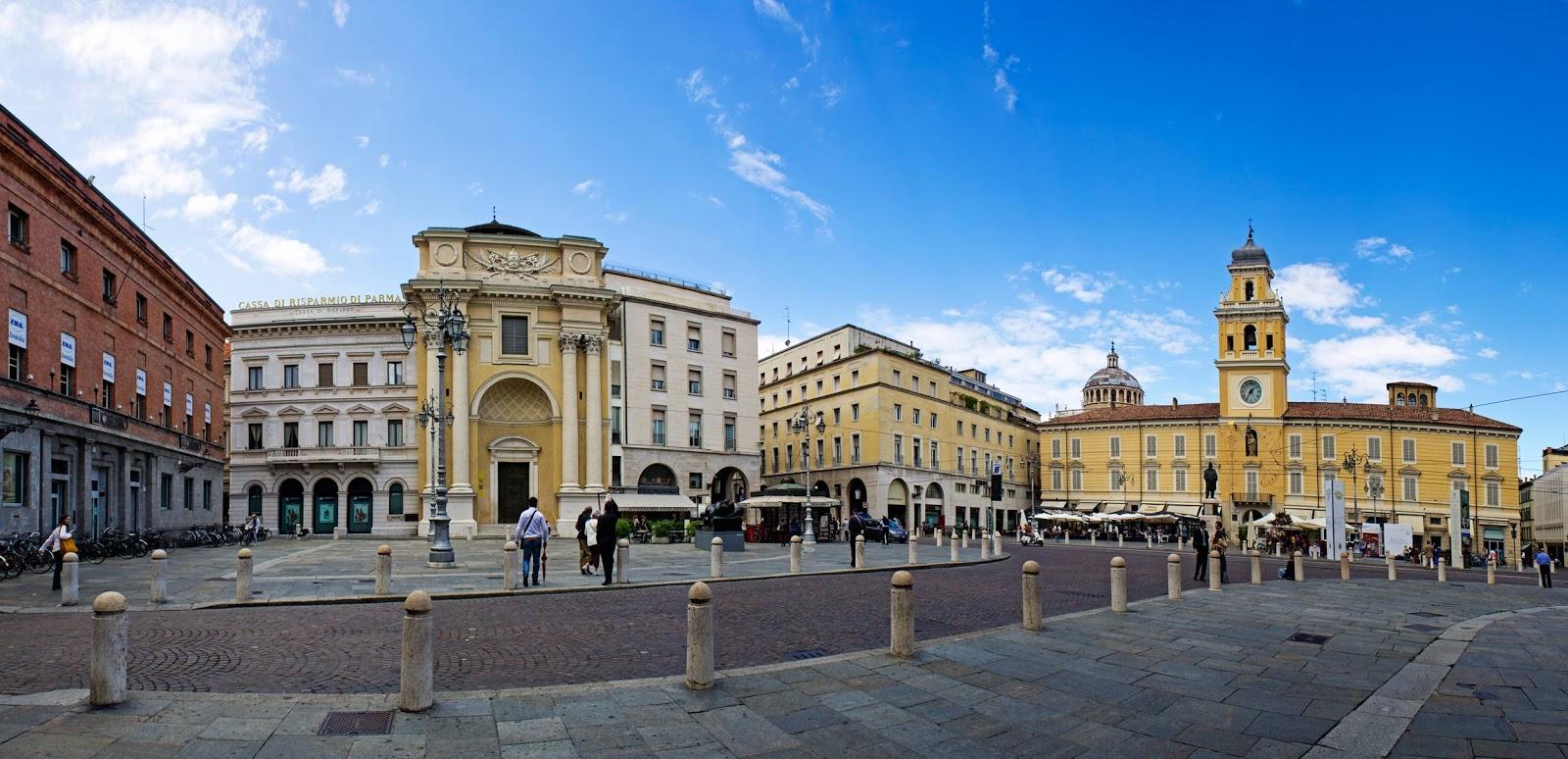 ALIOLI's Trips & Foodie: ITALIA-Emilia-Romagna