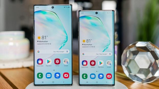 تعرف على مواصفات هاتف سامسونج الجديد Galaxy Note 10