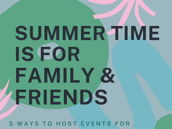 5 Ways to Celebrate this Summer