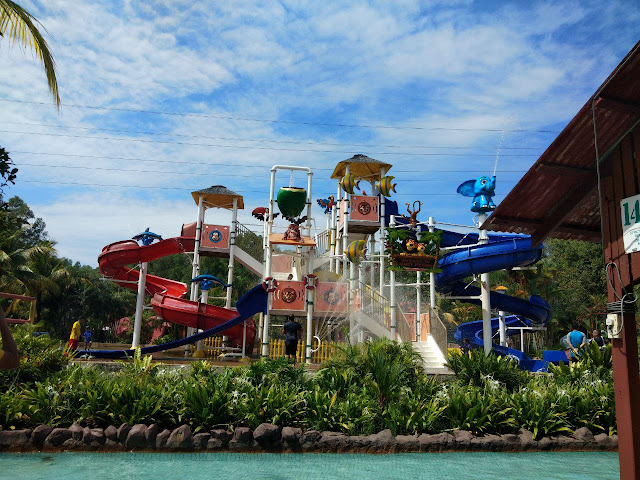 Taman Air Bukit Merah