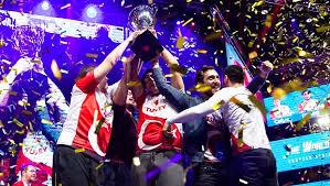Türkiye Espor CSGO Dünya Şampiyonluğu