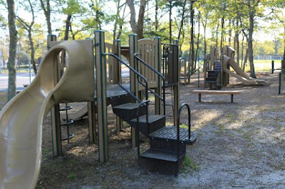 Play Area Johnny Kelley Park
