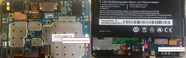 Success 100% Fix Xiaomi Mi 4i Weak Signal In This Way