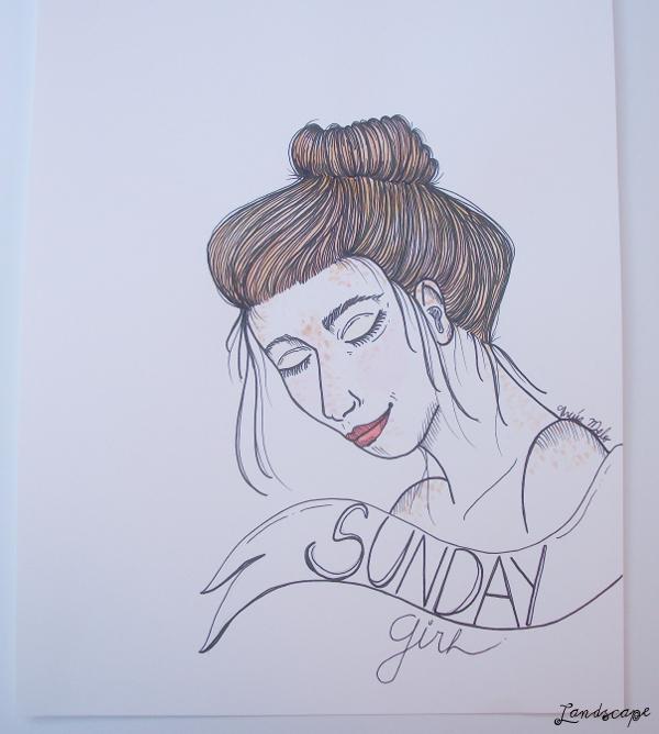 Ilustração Thaís Melo
