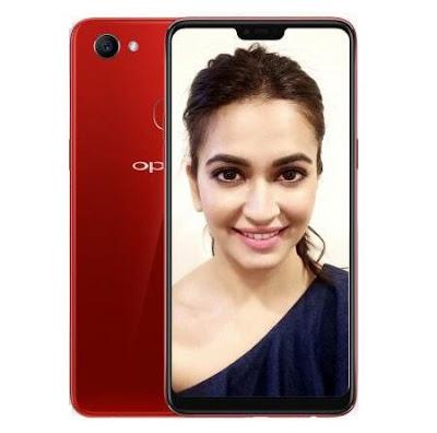 سعرومواصفات هاتف جوال Oppo F7 أوبو اف7 في الأسواق