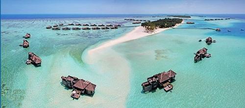 Gili Lankanfushi Maldives (Lankanfushi, Maldivas)