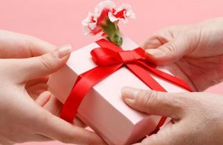 Hadiah Hari Valentine yang Buruk